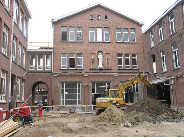 Overzicht site Tabaksvest 2008