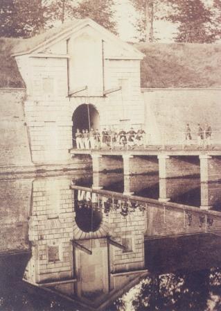 Waterpoort Gate